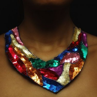 collier couleurs ingrid