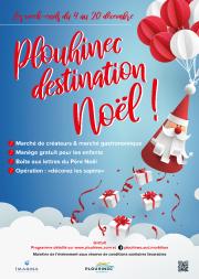 Plouhinec, destination Noël !