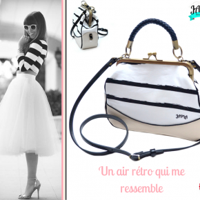 sac retro bandouliere made in france