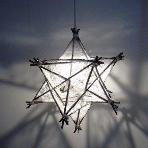 Lampe WEDDING