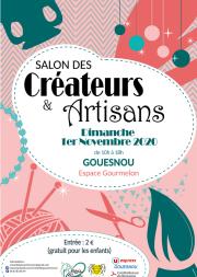 2nd salon des créateurs et artisans
