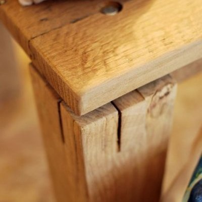 detail table basse