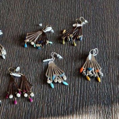 boucles sables gipsy