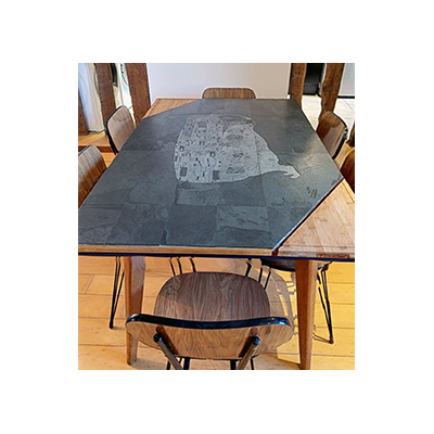 Table EditionKlimt Reduit