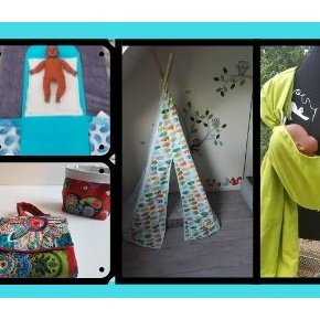 chas inspire creations textiles